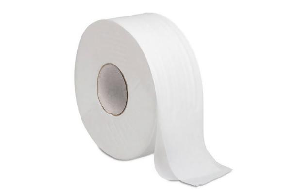 Livi eco giấy vệ sinh cuộn lớn 1000gr 2 lớp
