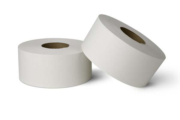 Livi Evo giấy vệ sinh cuộn lớn 300m 2 lớp