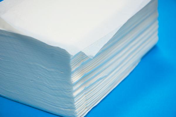 Paseo khăn giấy thếp 250 tờ 2 lớp